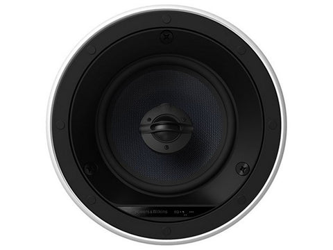 CCM663RD In-ceiling Speaker Pair Reduced Depth