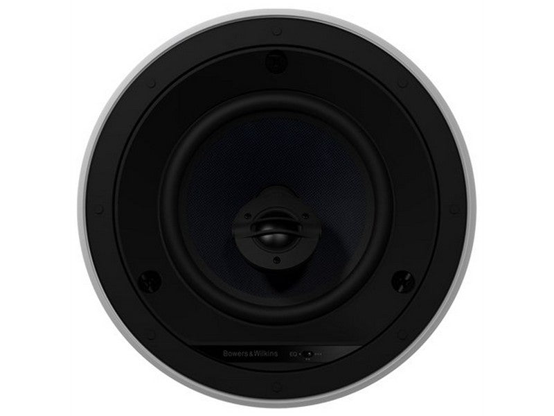 CCM663 In Ceiling Single Speaker 2-way System