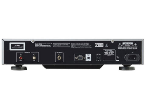 CD11 CD Player Black