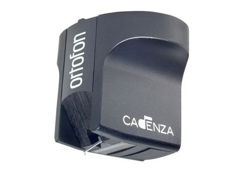 Hi-Fi MC Cadenza Black Moving Coil Cartridge