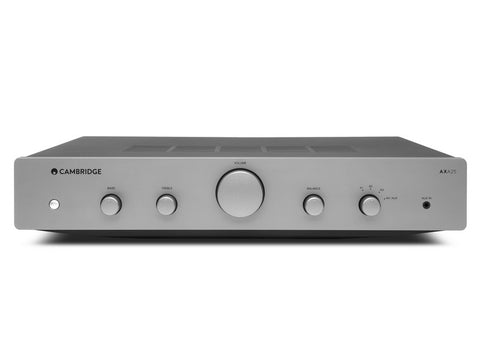 AXA25 Integrated Amplifier Luna Grey