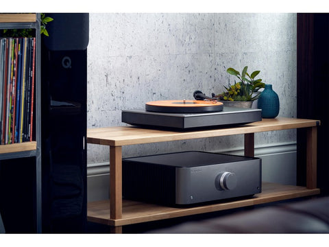 Alva TT Direct Drive Turntable with Bluetooth aptX HD **EX- DISPLAY**