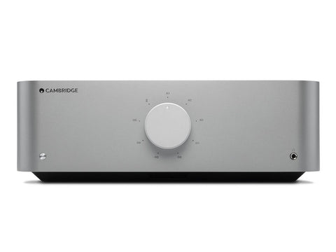 Edge A - Integrated Amplifier