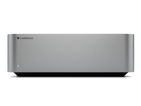 Edge W Power Amplifier