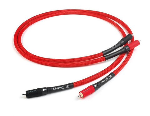 Shawline RCA Interconnect Cable