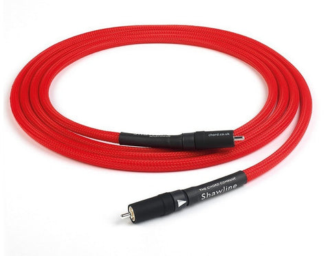Shawline Subwoofer Cable