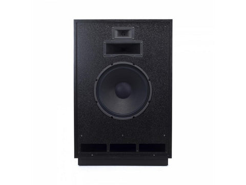 Cornwall III Heritage Floorstanding Speakers Pair BLACK