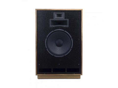 Cornwall III Heritage Floorstanding Speakers Pair WALNUT
