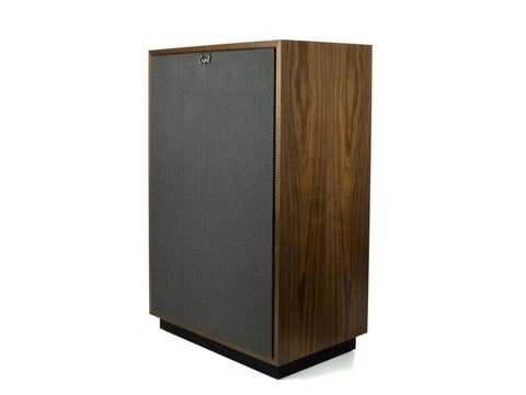 Cornwall IV Floorstanding Speaker Pair WALNUT