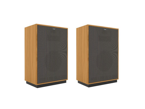 Cornwall IV Floorstanding Speaker Pair CHERRY