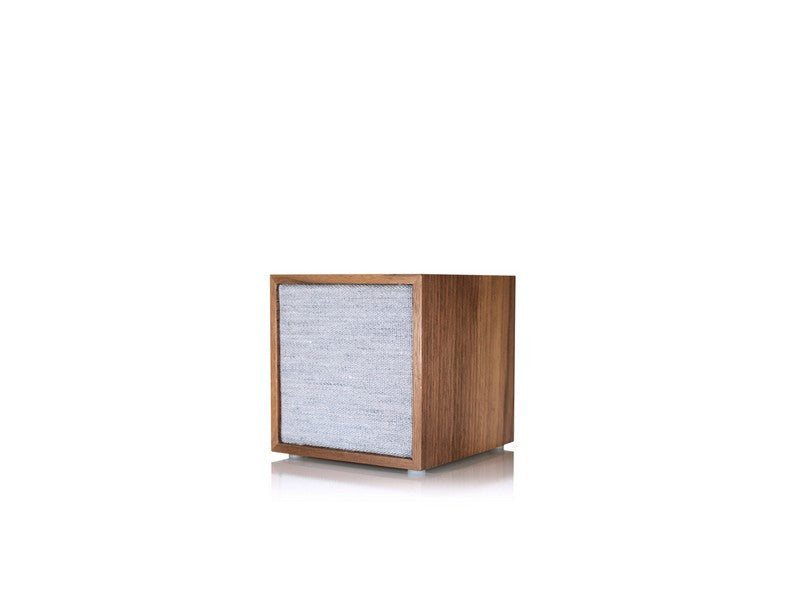 ART CUBE Wireless Speaker Walnut