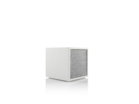 ART MODEL ONE DIGITAL + Cube Speaker White
