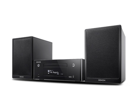 DN9- CEOL N9- Network CD Music System