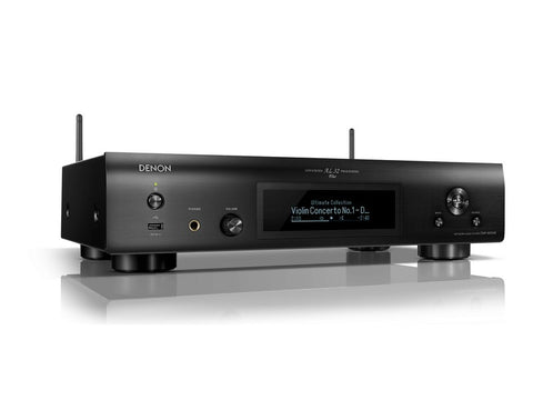 DNP800 Network Audio Player with WiFi Bluetooth Alexa