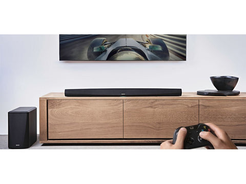 DHTS516 Soundbar with Wireless Subwoofer and HEOS Built-in