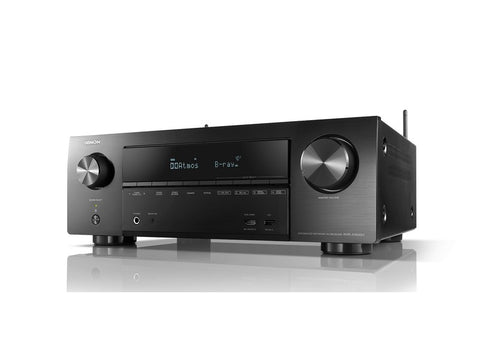AVRX1600 7.2ch 4K Ultra HD AV Receiver