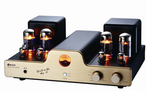 I-30HD Tube Integrated Amplifier