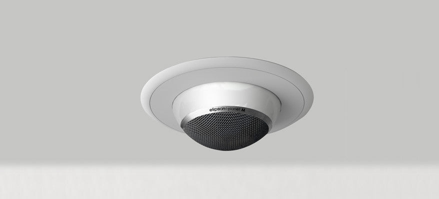 Planet M In-Ceiling Mount