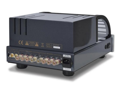 EVO 100 Tube Power Amplifier (EL34) Black