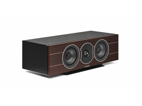Lumina Centre I Single Speaker Wenge