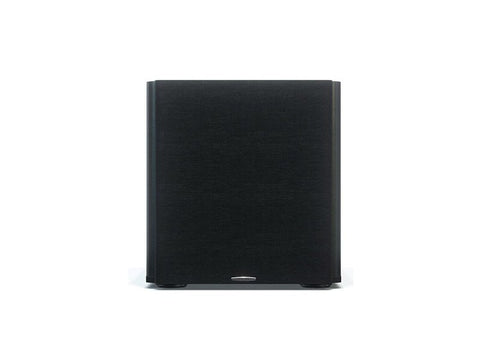 Gravis III Subwoofer Piano Black