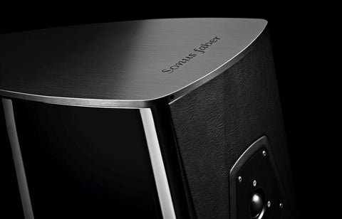Guarneri Evolution Stand Mount Loudspeakers