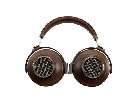 Heritage HP-3 headphones WALNUT