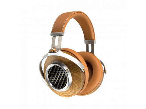 Heritage HP-3 headphones OAK
