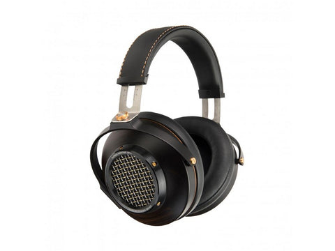 Heritage HP-3 headphones EBONY
