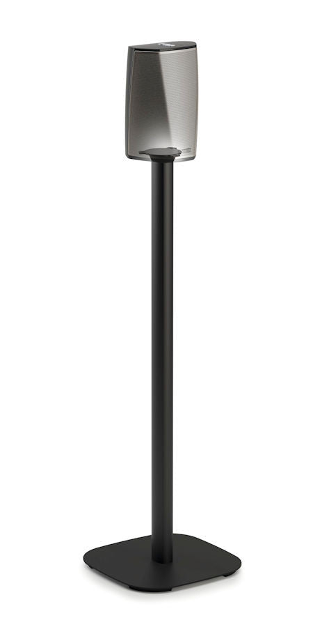 SOUND 5313 BLACK - Floor stand for Denon HEOS 1 or HEOS 3 Speaker