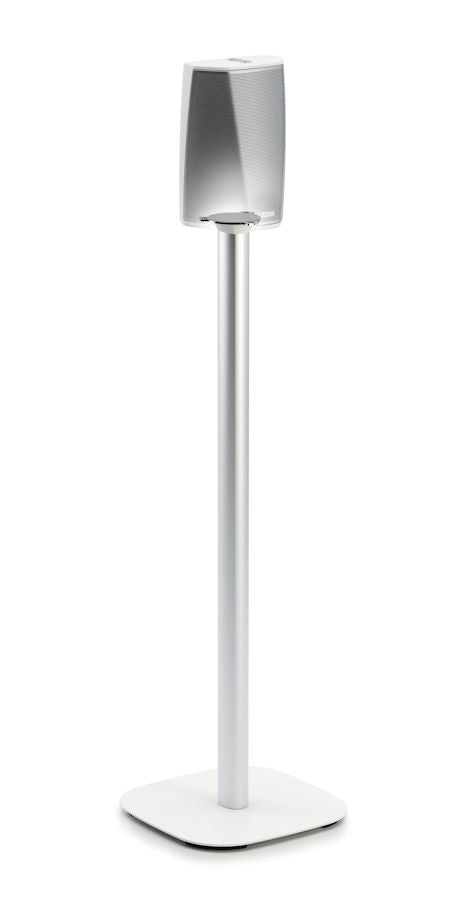 SOUND 5313 WHITE - Floor stand for Denon HEOS 1 or HEOS 3 Speaker