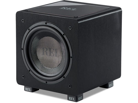 HT/1003 Subwoofer Closed Box Front Firing