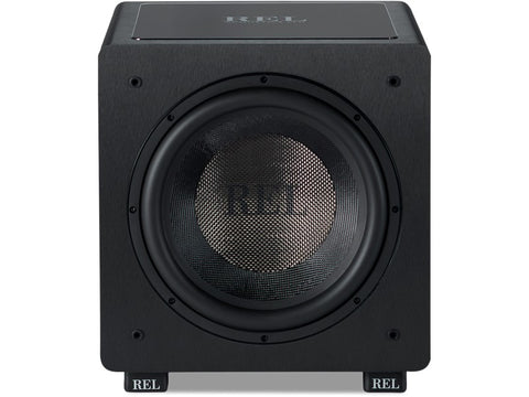 HT/1205 Subwoofer Closed Box Front Firing