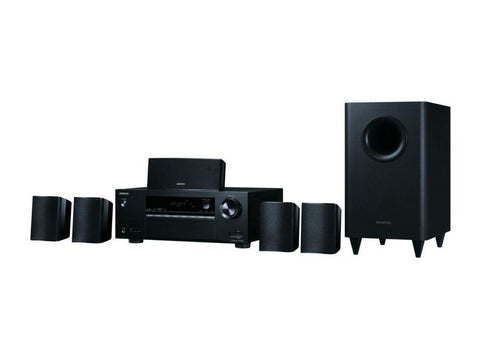 HT-S3800 5.1-Channel Home Cinema Receiver/Speaker Package