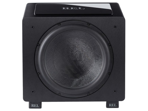HT/1508 PP Subwoofer Closed Box Front Firing