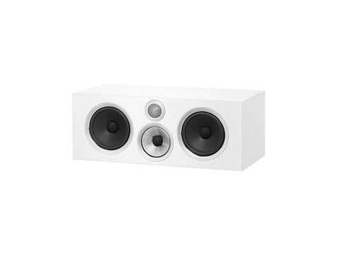 HTM71S2 3-Way Centre Channel Speaker Satin White