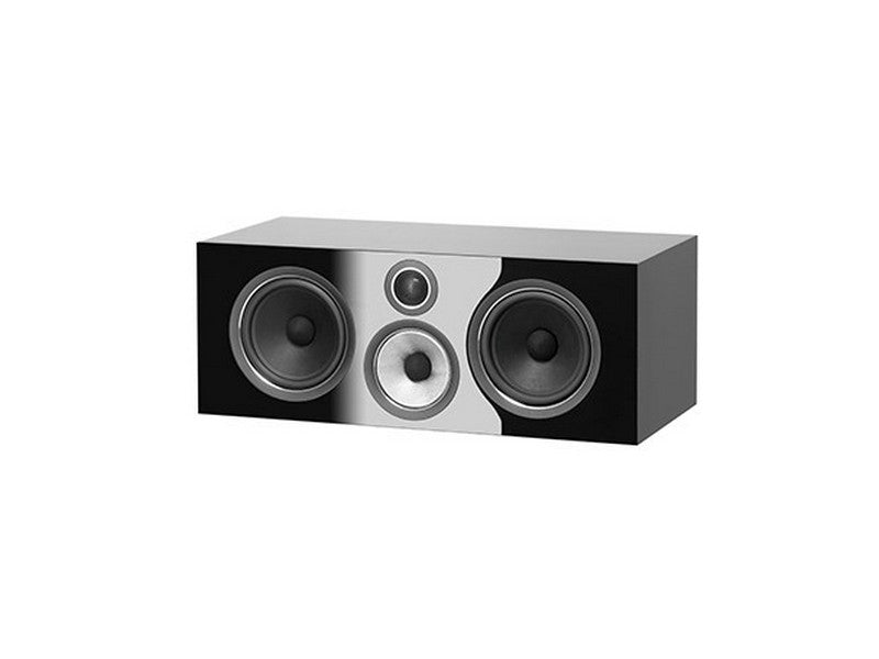 HTM71S2 3-Way Centre Channel Speaker Gloss Black