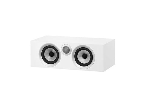 HTM72 S2 Centre Channel Speaker Satin White