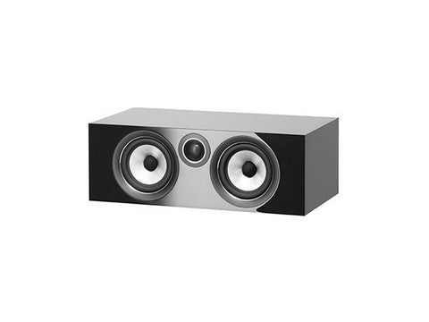 HTM72 S2 Centre Channel Speaker Gloss Black