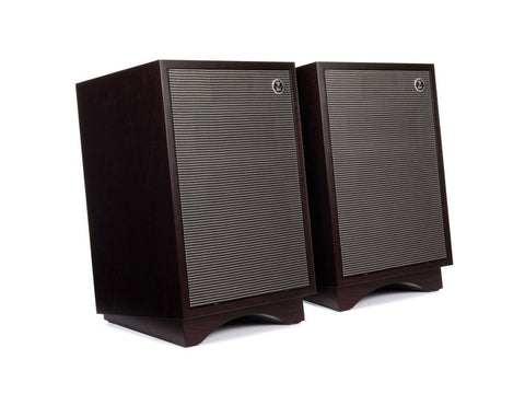 Heresy III Capitol Record Special Edition Floorstanding Speaker Pair Ebony
