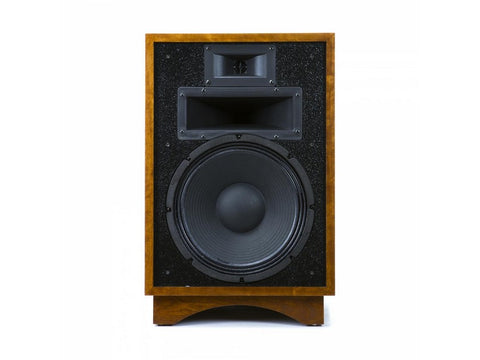 Heresy III Heritage Floorstanding Speakers Pair CHERRY