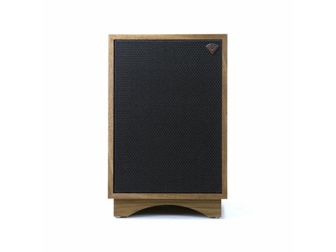 Heresy III Heritage Floorstanding Speakers Pair Walnut