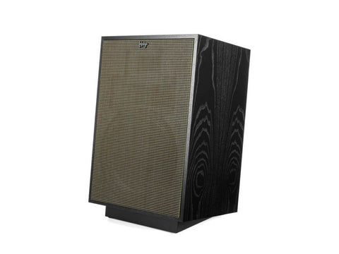 HERESY IV Heritage Floorstanding Speaker Pair Black