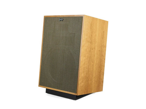 HERESY IV Heritage Floorstanding Speaker Pair Cherry