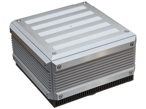 EVO3 Titan Power Conditioner Silver