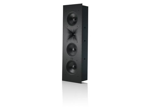 SCL-2 2.5-Way Flush-Mounted LCR Loudspeaker Each