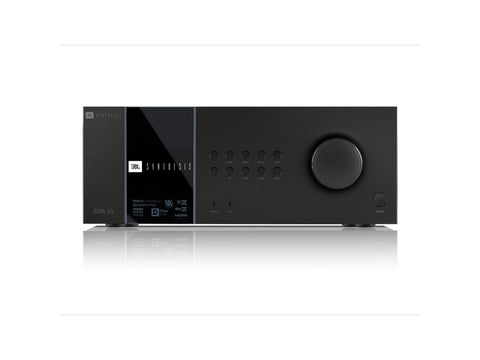 SDR-35 Immersive Surround Sound AV Receiver