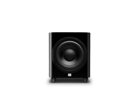 HDI-1200P Active Subwoofer Black Gloss Each