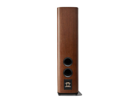 "HDI-3600 2.5 way, 3 x 6.5"" Floor Standing Loudspeaker Walnut Pair"