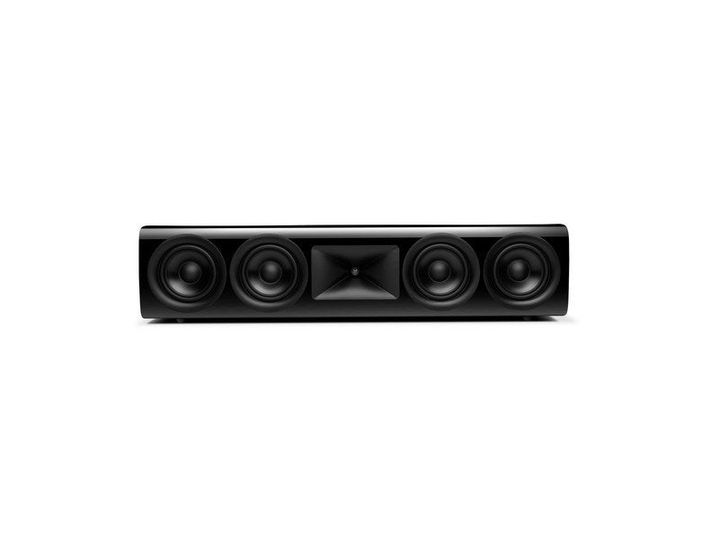 HDI-4500 Center Channel Loudspeaker Black Gloss Each